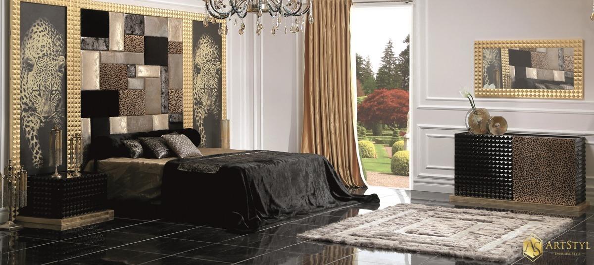 nowoczesne meble do sypialni fortuna